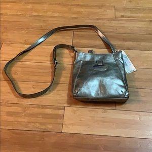 Women's cross body purse